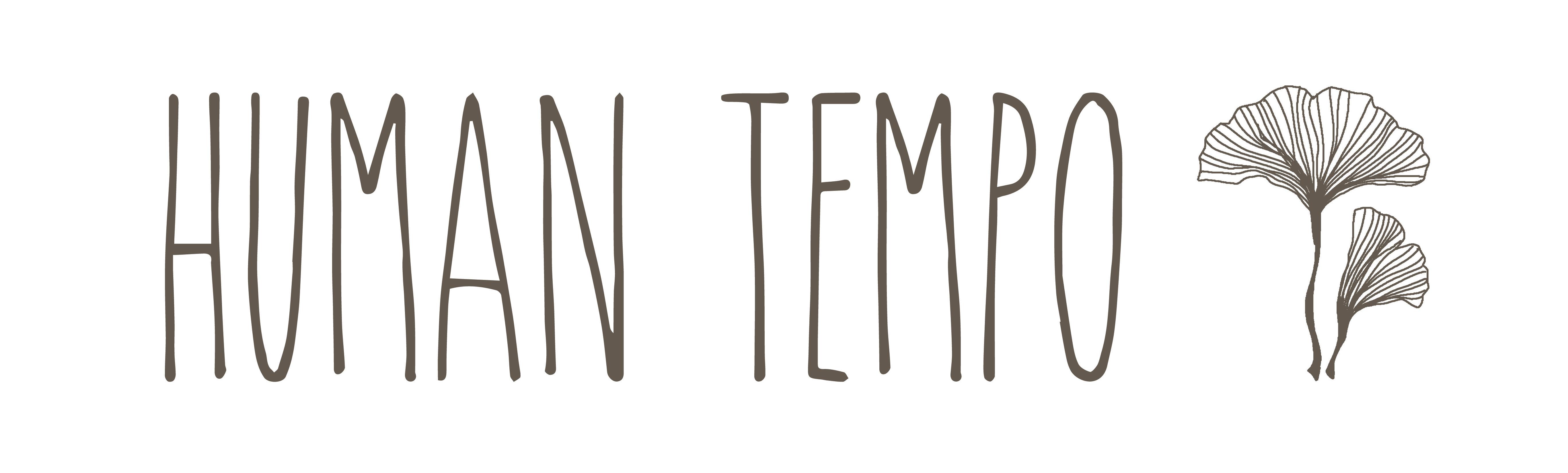 Human Tempo