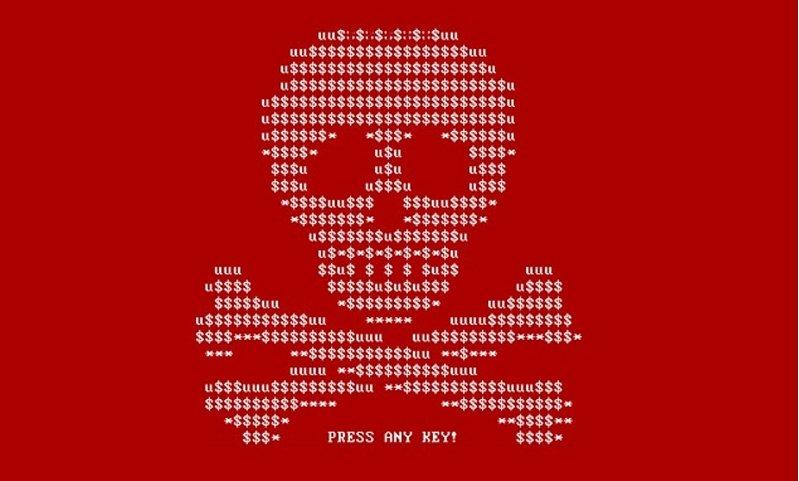 Falsos antivirus