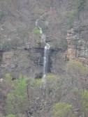 Julia Falls overlook