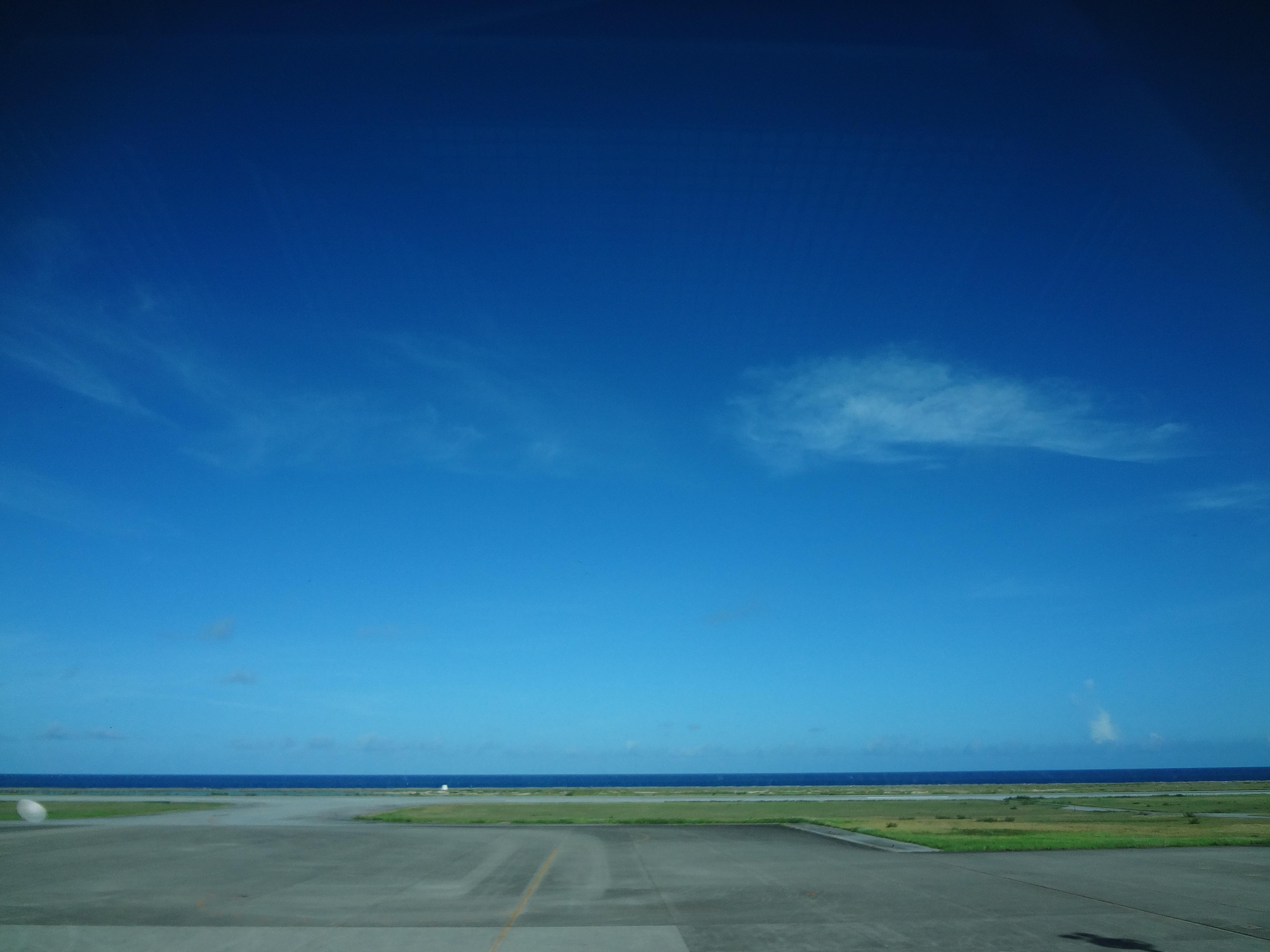 kume_airport