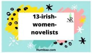 13-irish-women-novelists