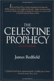 The Celestine Prophecy, by James Redfield