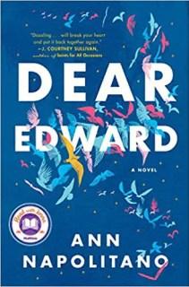 """Dear Edward"" by Ann Napolitano"