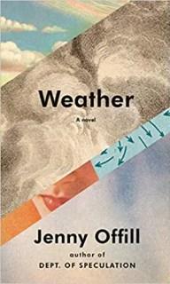 Weather: A novel by JENNY OFFILL