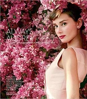 1 Always Audrey Six Iconic Photographers. One Legendary Star on nikhilbook