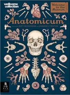 Anatomicum by Jennifer Z Paxton (Author)