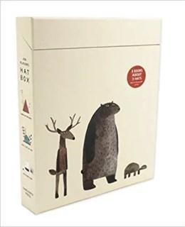 The Hat Box by Jon Klassen