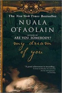 My Dream of You by Nuala O'Faolain on humbaa.com
