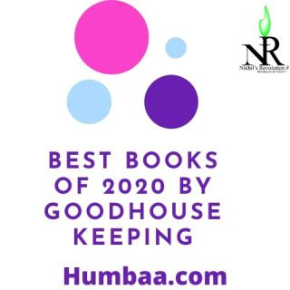 Best books of 2020 by Goodhousekeeping