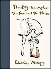 The Boy, the Mole, the Fox and the Horse on Nikhilbook