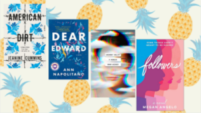 Top January 2020 Book Releases
