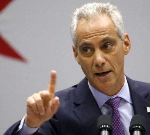 A strong economy depends on a strong middle class, but George Bush has put the middle class in a hole, and John McCain has a plan to keep digging that hole with George Bush's shovel. By Rahm Emanuel on Humbaa