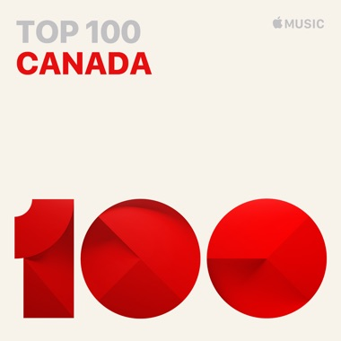 top 100 canada songs