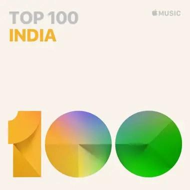 Top 100 songs india on humbaa