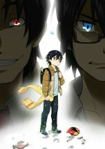 The Best 25 anime series must watch on Netflix.