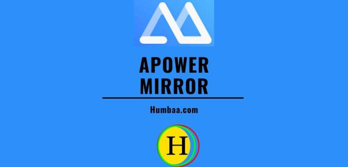 Apower Mirror