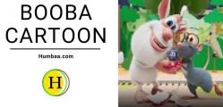 Booba Cartoon