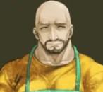 "Yugo ""Mr. Braun"" on Humbaa.com"