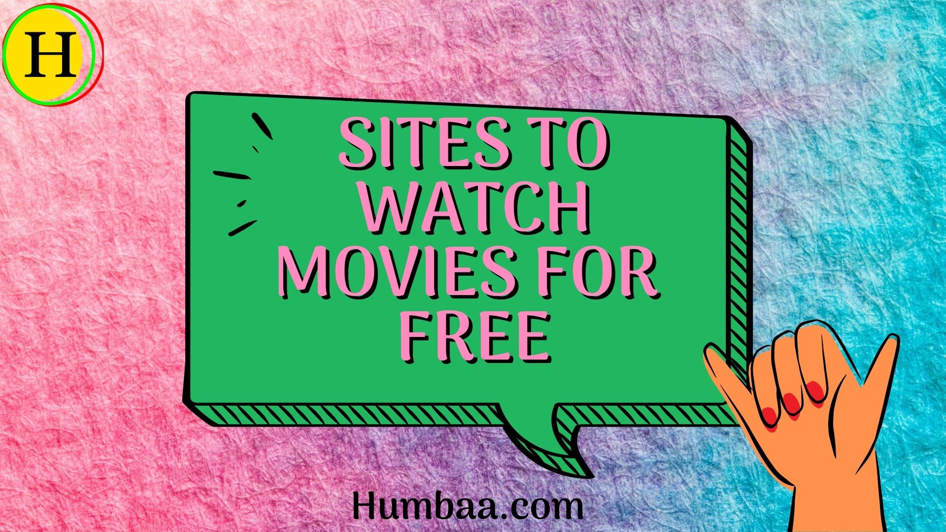 sites to watch movies for free