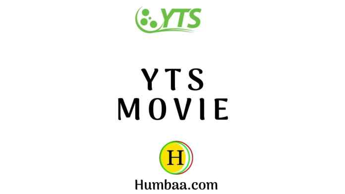 YTS YIFY Movie Downloading Website