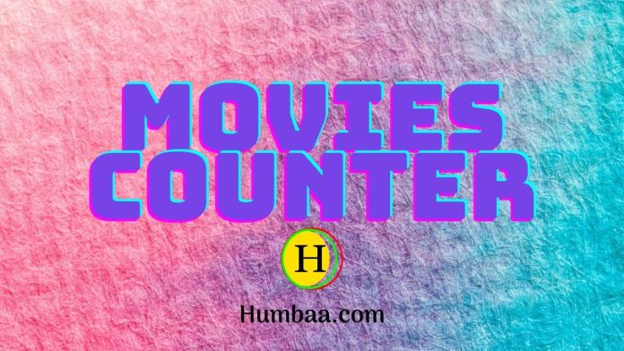 movies counter