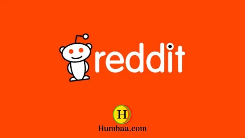 Reddit on Humbaa