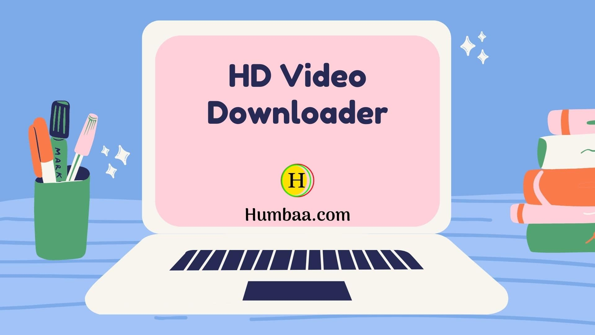 HD Downloader