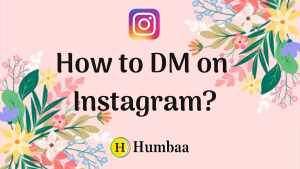 How to DM on Instagram