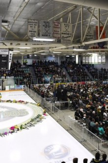 EDITORIAL: Canada comes together in the midst of tragedy