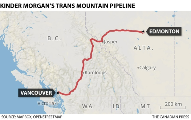 OPINION: Trudeau needs to smarten up with the Trans Mountain Pipeline