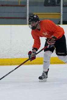 Extramural hockey preps for first puck drop of the season