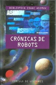 Crónicas de robots