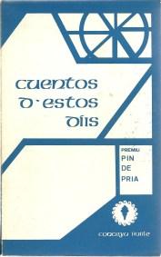 Cuentos d'estos díis (1978)