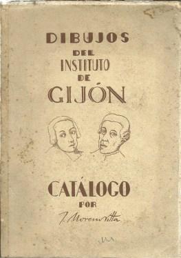 Dibujos del Instituto de Gijón