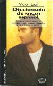 Diccionariu de Argot Español