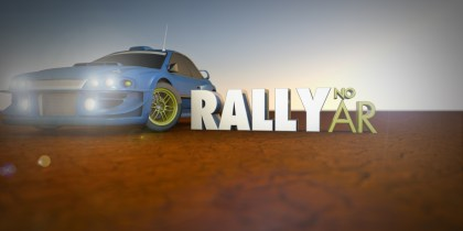 Rally on air – RBSTV – Motion