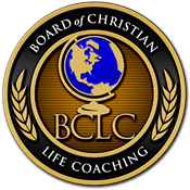 Christian Life Coaching