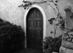 Hotel Door, Porto Cervo, Sardinia