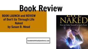 Book Review – Don't Go Through Life Naked