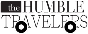 The Humble Travelers