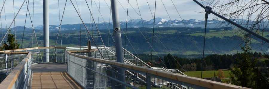 SKYWALK ALLGÄU