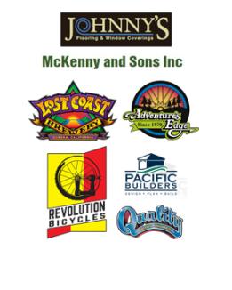 2017 SSE Sponsors