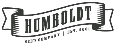 Humboldt Seeds Logo