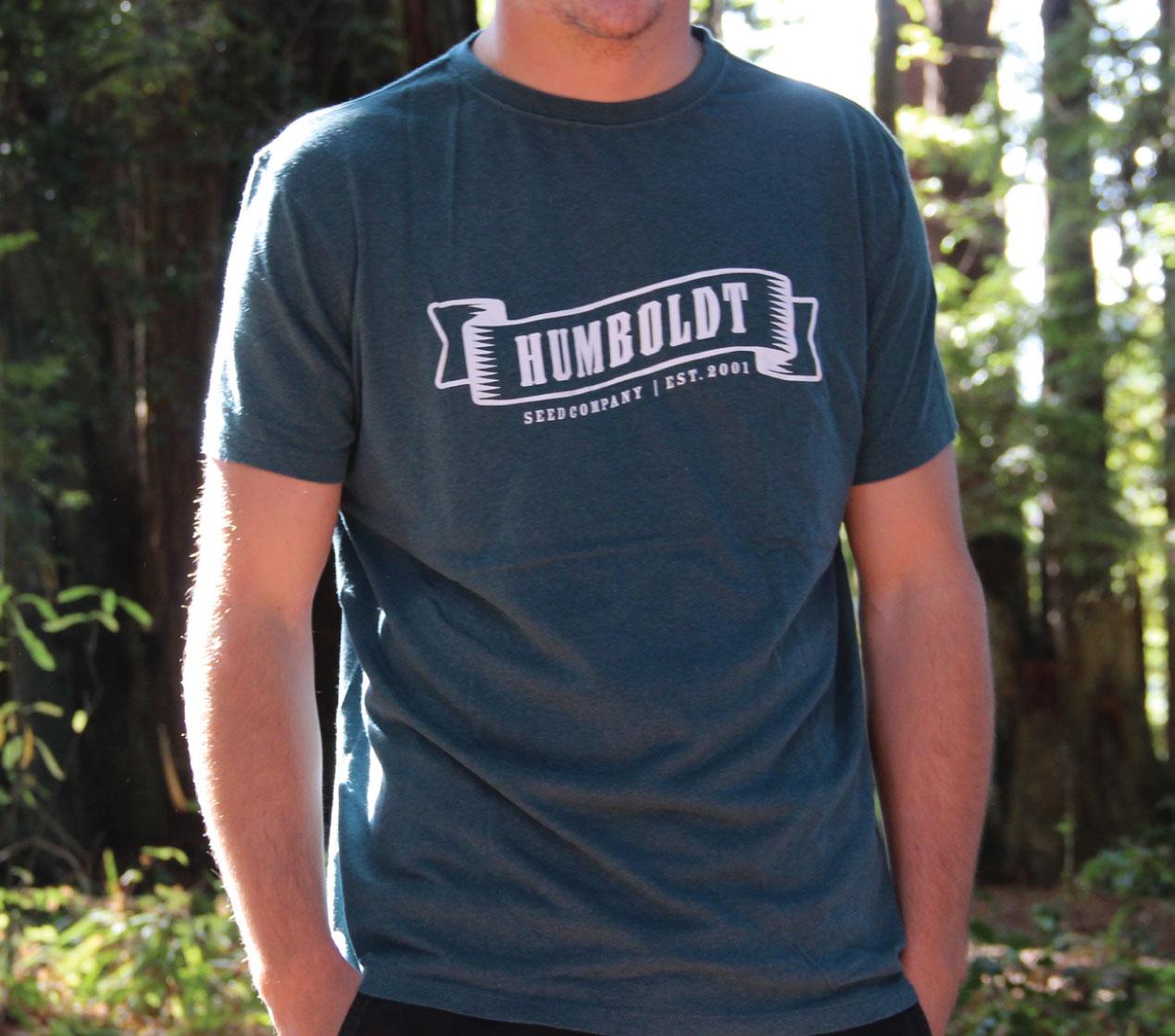 Humboldt Seed Company Apparel