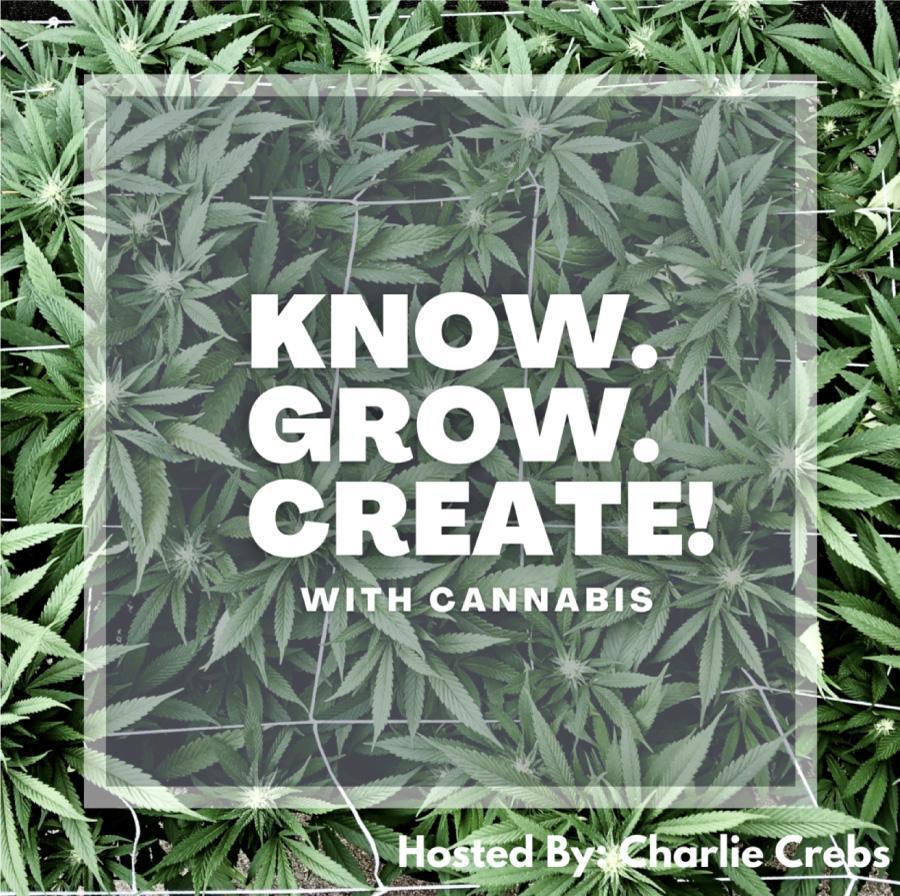 Know, Grow, Create