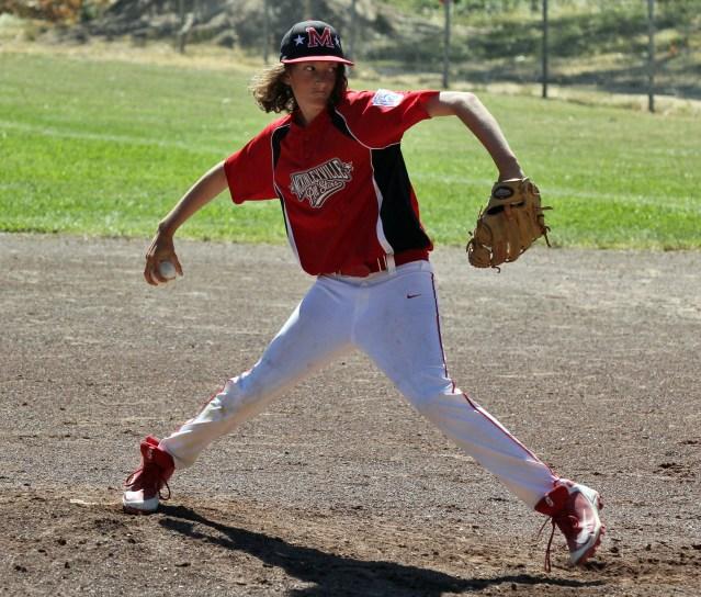 Baseball 2019 District 26 Majors All-Stars