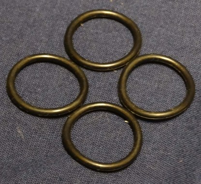 Saionara Vaporizer Replacement O-Rings