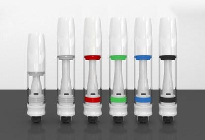 Cerall Ceramic Cartridges