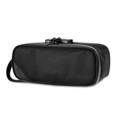 Black Sidekick Bag -Image