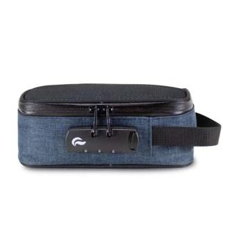 Denim Sidekick Bag -Image